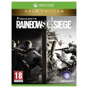 Tom Clancy's Rainbow Six Siege - Gold Edition (Xbox One)