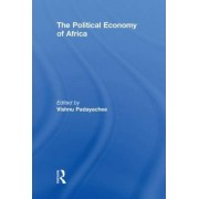 The Political Economy of Africa by Vishnu Padayachee