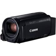 Canon Legria HF R86 Caméscope Wi-Fi/NFC Plein Haute Définition 1080p Noir