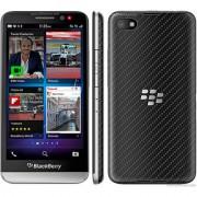 BLACKBERRY-Z30-16GB-BLACK & SILVER (6 Months Seller Warranty)