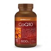 CoQ10 600mg 60 Capsules Molles