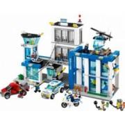 Set Constructie Lego City Police Statia De Politie