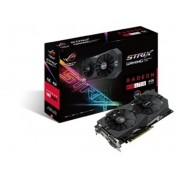 ASUS AMD Radeon RX 470 8GB 256bit STRIX-RX470-O8G-GAMING