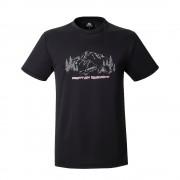 【セール実施中】【送料無料】フィール・クール・ティー・キャンプサイト Feel Cool Tee Campsite 半袖Tシャツ 423783 B02