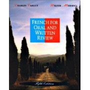 French for Oral and Written Review by Charles Carlut