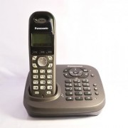 Panasonic KX-TG7341 cordless phone With Answering machine