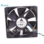 Delta fan AFB1212SH 12CM 120MM 1225 12025 12*12*2.5CM 120*120*25MM 12V 0.80A Cooling Fan Good Quality