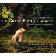 The Great Bear Rainforest by Ian McAllister