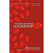 Secret Red Book of Leadership by Awdhesh Singh