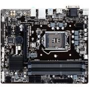 Placa de baza GIGABYTE B150M-DS3H DDR3, Intel B150, LGA 1151