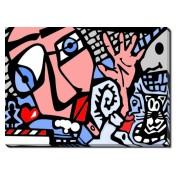 Tablou Canvas Crazy Deco