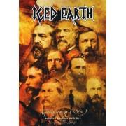 Iced Earth - Gettysburg 1863 (0693723992273) (2 DVD)