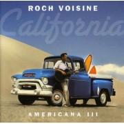Roch Voisine - Americana 3 (0886977361623) (1 CD)