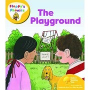 Oxford Reading Tree: Level 5: Floppy's Phonics: the Playground by Roderick Hunt