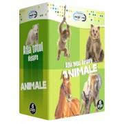 Discovery - Afla totul despre animale (6DVD)