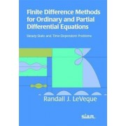 Finite Difference Methods for Ordinary and Partial Differential Equations by Randall J. Leveque