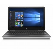 HP Pavilion 15-au620TX 15.6-inch Laptop (Core i5-7200U/8GB/1TB/Windows 10 Home/MS Office/2GB Graphics), Natural Silver