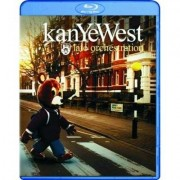 Kanye West - Late Orchestration (Blu-Ray)