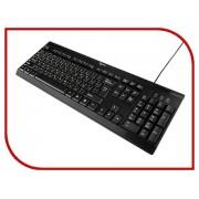 Клавиатура Gembird KB-8335U-BL USB