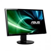 """Monitor ASUS VG248QE, 24"""", LED, 1920x1080, 80M:1, 1ms, 350cd, DVI, DP, HDMI, 144Hz, repro, čierny"""