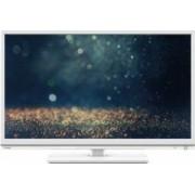 Televizor LED 60 cm Toshiba 24W1534G HD Alb