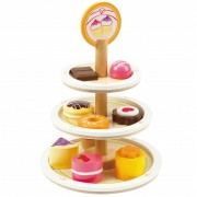 Hape Dessert Tower E3135