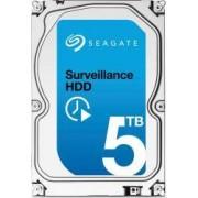 HDD Seagate ST5000VX0011 Surveillance 5TB SATA3 3.5inch 7200RPM 128MB + Rescue