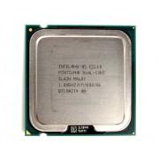 Procesor Intel Dual Core E2160 2x1.80GHz + Cooler 2 heat-pipe cupru + Pasta termoconductoare