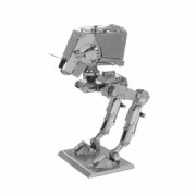 Set asamblare macheta metalica AT-ST Star Wars - Metal Earth