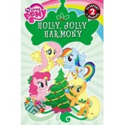 My Little Pony: Holly, Jolly Harmony by D Jakobs
