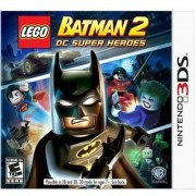 Warner Bros 1000284974 Lego Batman 2 Super Heroes 3ds