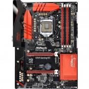Placa de baza Asrock Fatal1ty E3V5 Performance Gaming/OC Intel LGA1151 ATX