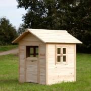AXI Dřevěný domeček pro děti na hraní Noa