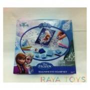 Комплект с печати Замръзналото кралство Frozen
