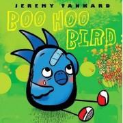 Boo Hoo Bird by Jeremy Tankard