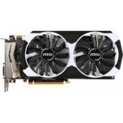 Placa video MSI GeForce GTX 960 OC Armor 2X Thermal Design 4GB DDR5 128Bit