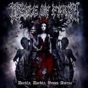 Cradle of Filth - Darkly Darkly Venus Aversa (0801056830029) (1 CD)