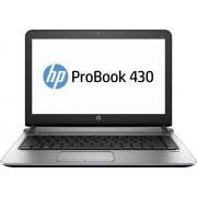 "LAPTOP HP PROBOOK 430 G3 INTEL CORE I3-6100 13.3"" LED W4N80EA"