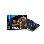 Matična ploča B75A-G41 PLO01121