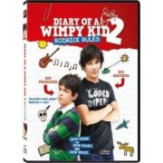 Diary of a wimpy kid 2 DVD 2011