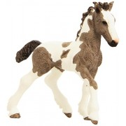 Schleich - 13774 - Figurine Animal - Poulain Tinker