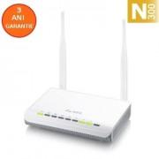 Router wireless 300Mb ZyXEL NBG-418N