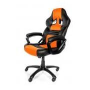 Arozzi Monza Gaming Irodai szék - Orange