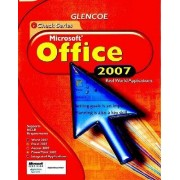 Icheck Microsoft Office 2007, Student Edition by McGraw-Hill Education