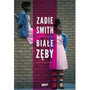 Biale zeby by Zadie Smith