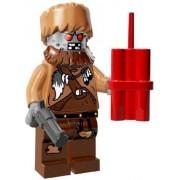 LEGO The LEGO Movie Wiley Fusebot Minifigure Series (71004)