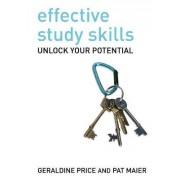 Effective Study Skills by Geraldine Price