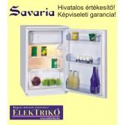 Savaria GN140 hűtőszekrény fagyasztóval