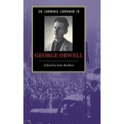 The Cambridge Companion to George Orwell by John Rodden