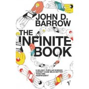 The Infinite Book by John D. Barrow